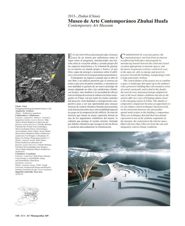 AV Monografías 169 ÁBALOS+SENTKIEWICZ - Preview 31
