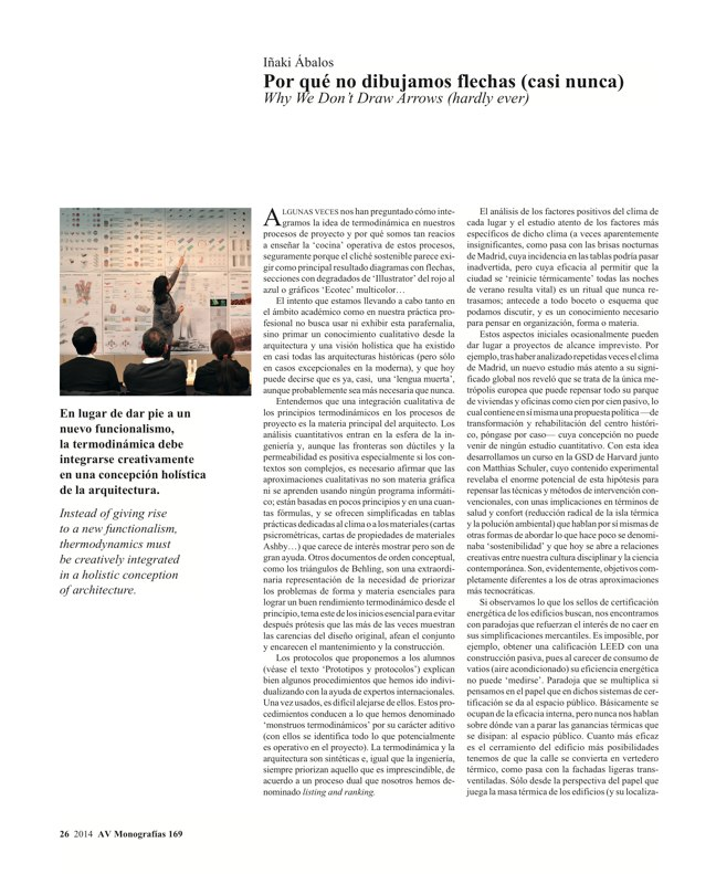 AV Monografías 169 ÁBALOS+SENTKIEWICZ - Preview 7