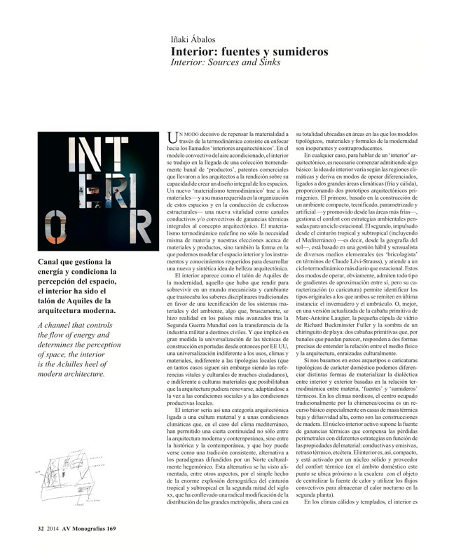AV Monografías 169 ÁBALOS+SENTKIEWICZ - Preview 8