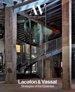 AV Monografías 170 LACATON & VASSAL