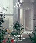 AV Monografías 171_172 SANAA Sejima & Nishizawa