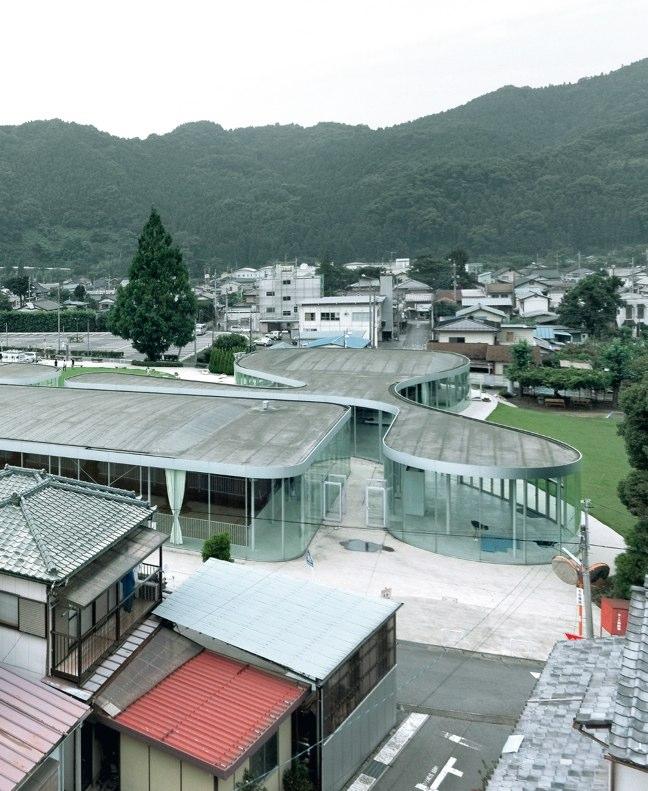 AV Monografías 171_172 SANAA Sejima & Nishizawa - Preview 24