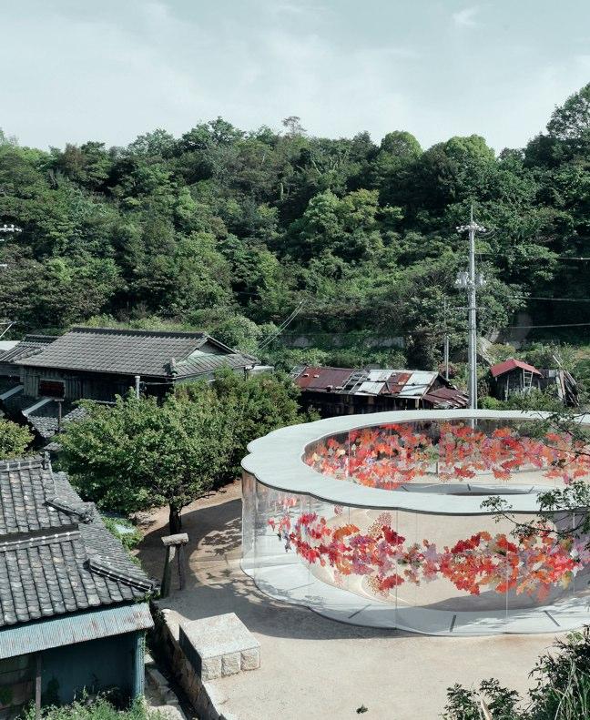 AV Monografías 171_172 SANAA Sejima & Nishizawa - Preview 32