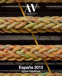 AV Monografias 173-174 ESPAÑA 2015 SPAIN YEARBOOK