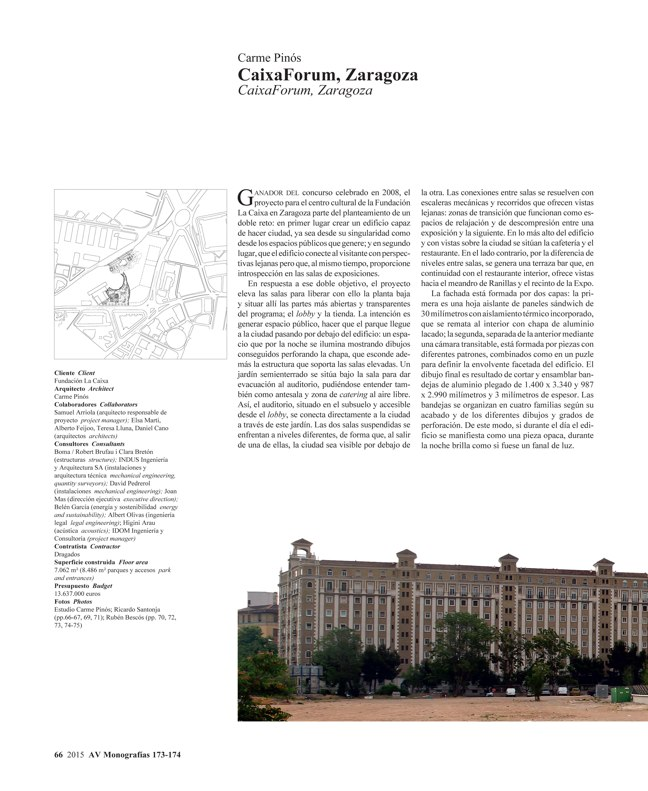 AV Monografias 173-174 ESPAÑA 2015 SPAIN YEARBOOK - Preview 16