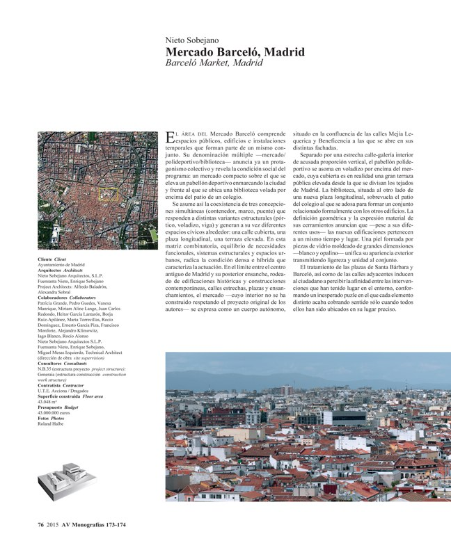 AV Monografias 173-174 ESPAÑA 2015 SPAIN YEARBOOK - Preview 18