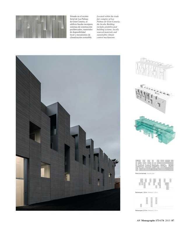 AV Monografias 173-174 ESPAÑA 2015 SPAIN YEARBOOK - Preview 21