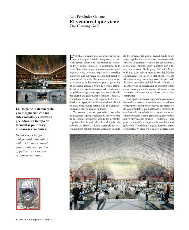 AV Monografias 173-174 ESPAÑA 2015 SPAIN YEARBOOK - Preview 2