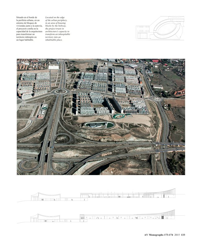 AV Monografias 173-174 ESPAÑA 2015 SPAIN YEARBOOK - Preview 35