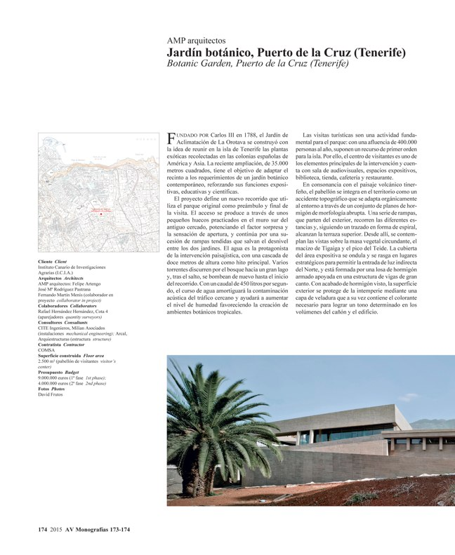 AV Monografias 173-174 ESPAÑA 2015 SPAIN YEARBOOK - Preview 46