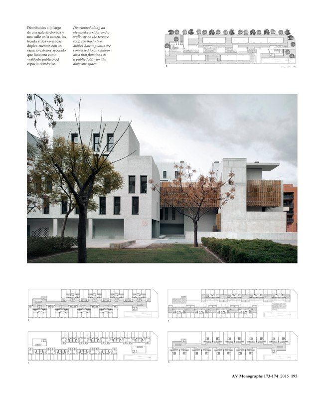 AV Monografias 173-174 ESPAÑA 2015 SPAIN YEARBOOK - Preview 53