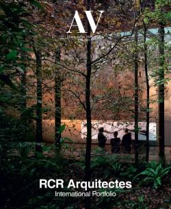 AV Monografias 175 RCR Arquitectes