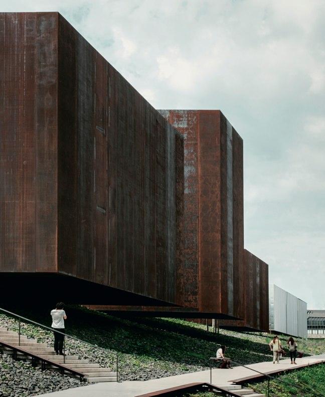 AV Monografias 175 RCR Arquitectes - Preview 10