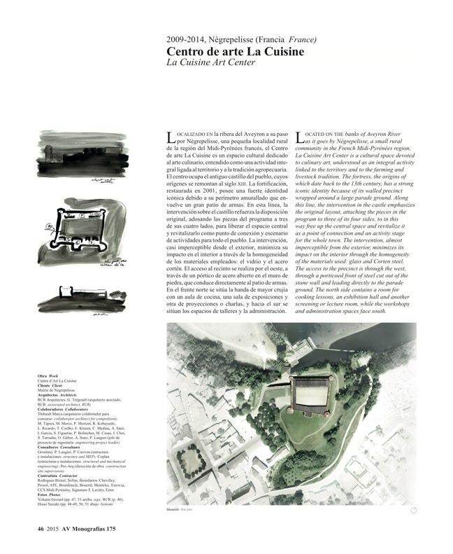 AV Monografias 175 RCR Arquitectes - Preview 11