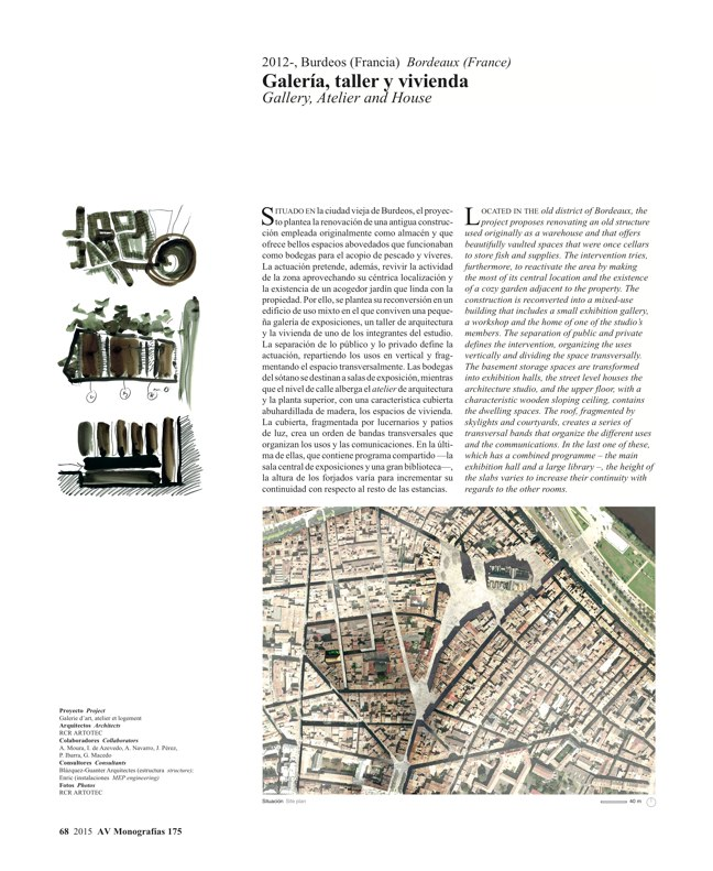 AV Monografias 175 RCR Arquitectes - Preview 17