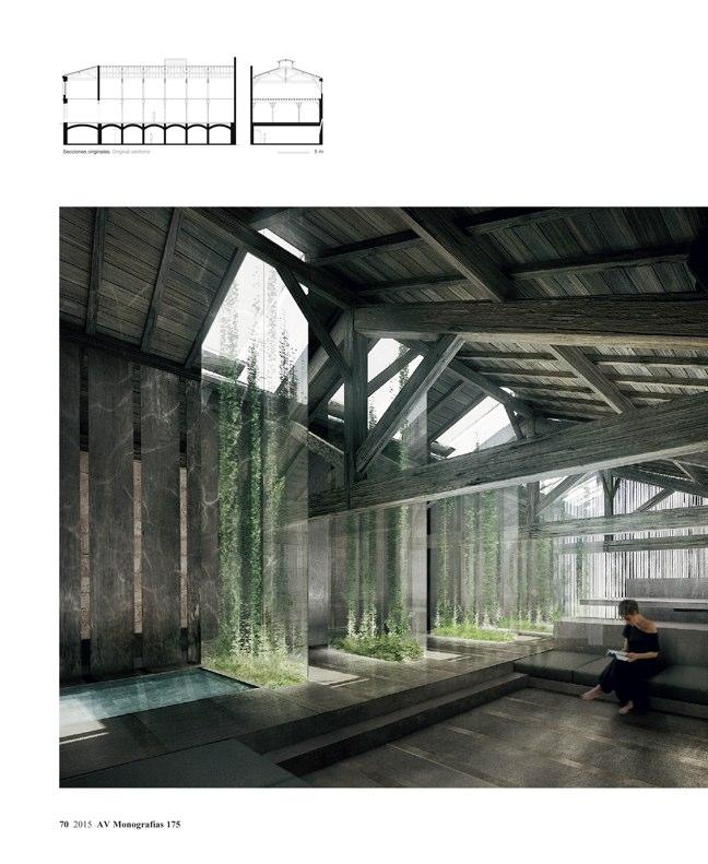 AV Monografias 175 RCR Arquitectes - Preview 18