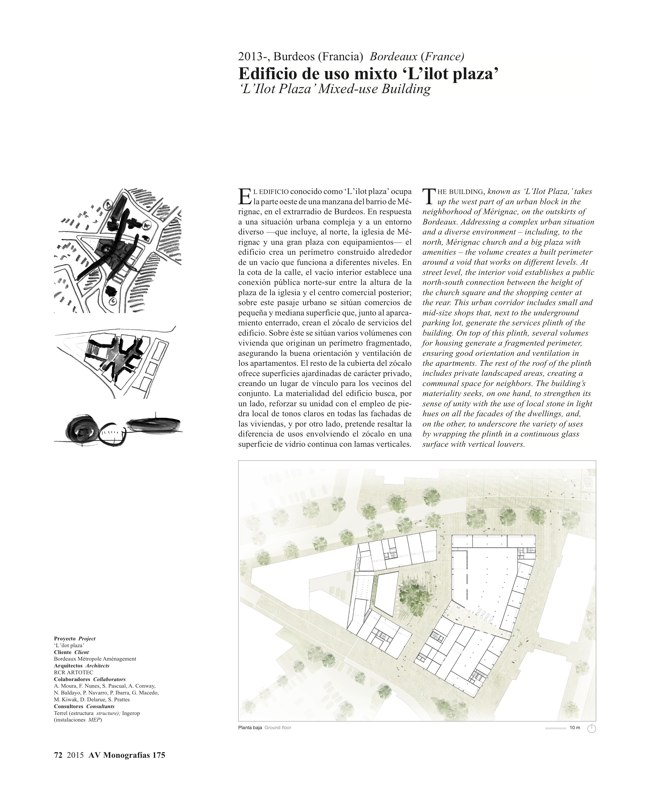 AV Monografias 175 RCR Arquitectes - Preview 19