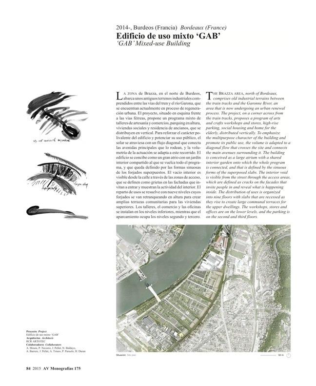 AV Monografias 175 RCR Arquitectes - Preview 23