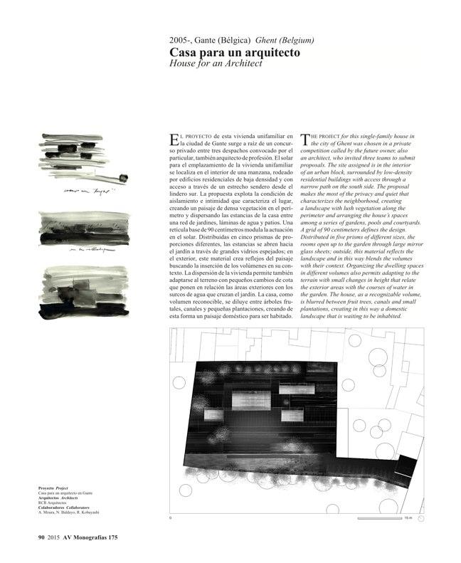 AV Monografias 175 RCR Arquitectes - Preview 25