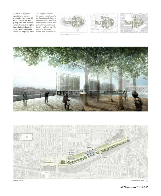 AV Monografias 175 RCR Arquitectes - Preview 27
