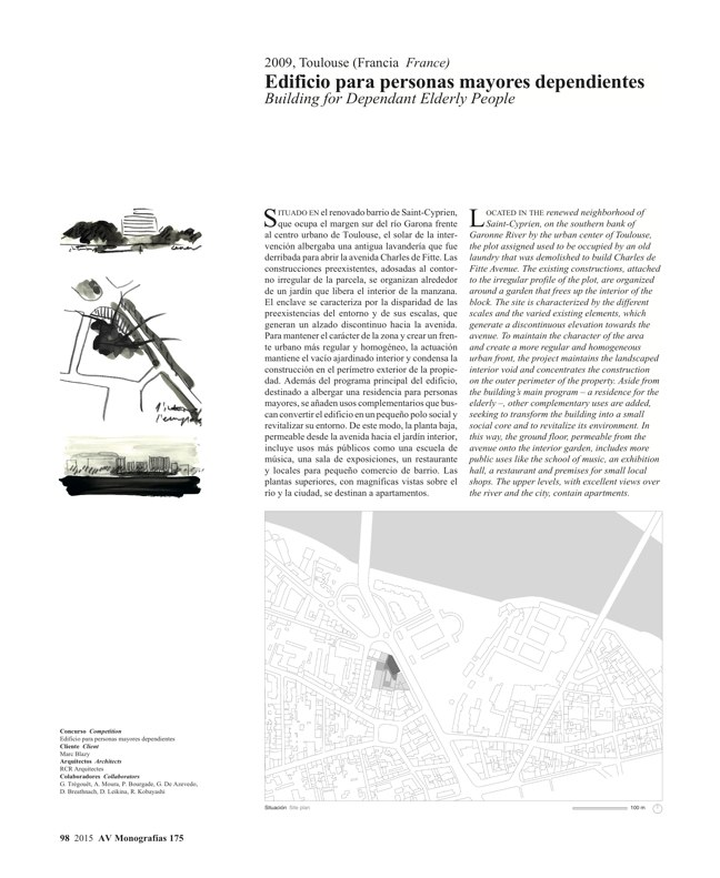 AV Monografias 175 RCR Arquitectes - Preview 28