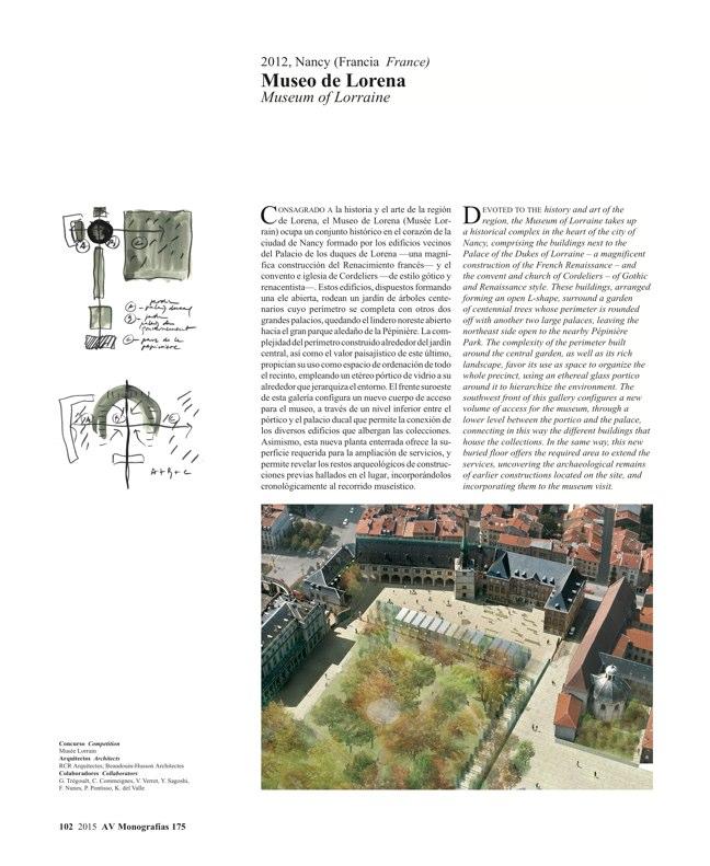 AV Monografias 175 RCR Arquitectes - Preview 30