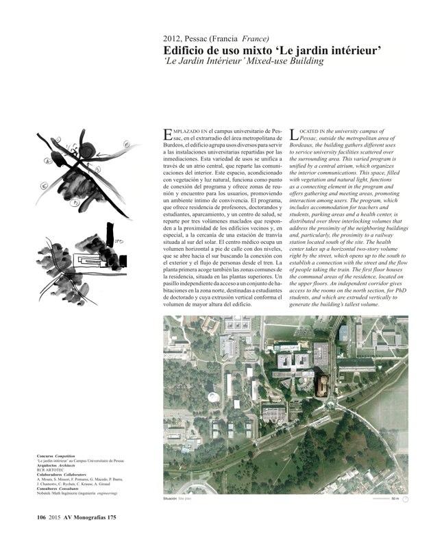 AV Monografias 175 RCR Arquitectes - Preview 31