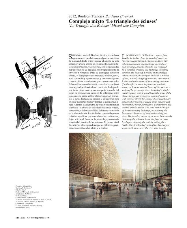 AV Monografias 175 RCR Arquitectes - Preview 32