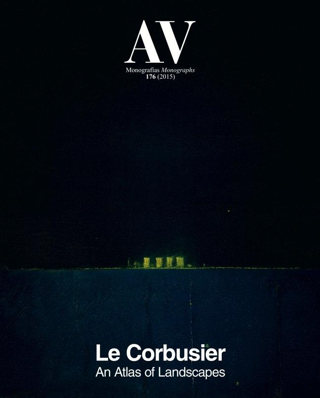 AV Monografias 176 LE CORBUSIER
