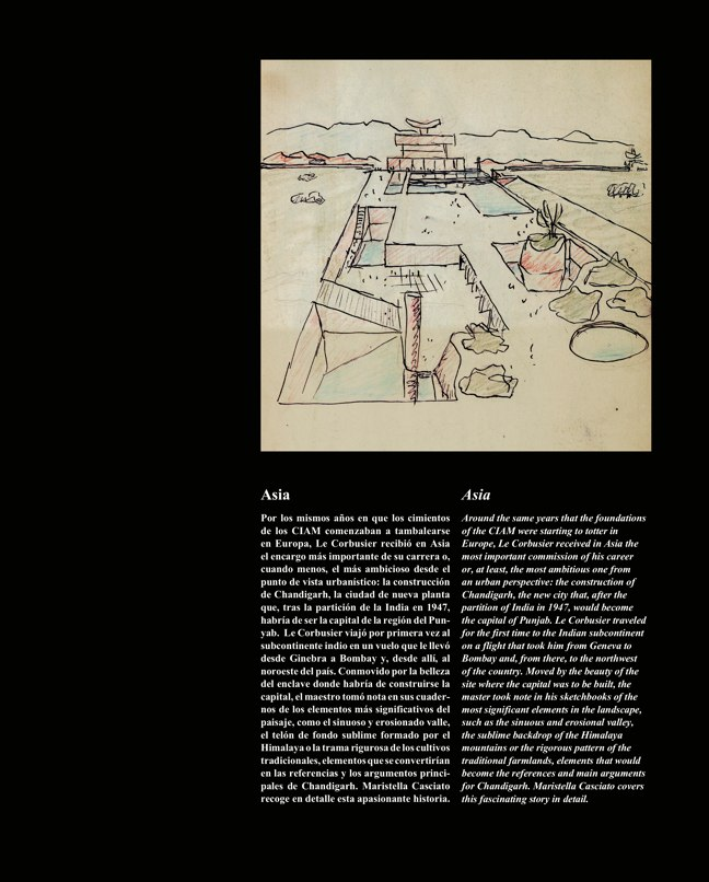 AV Monografias 176 LE CORBUSIER - Preview 19