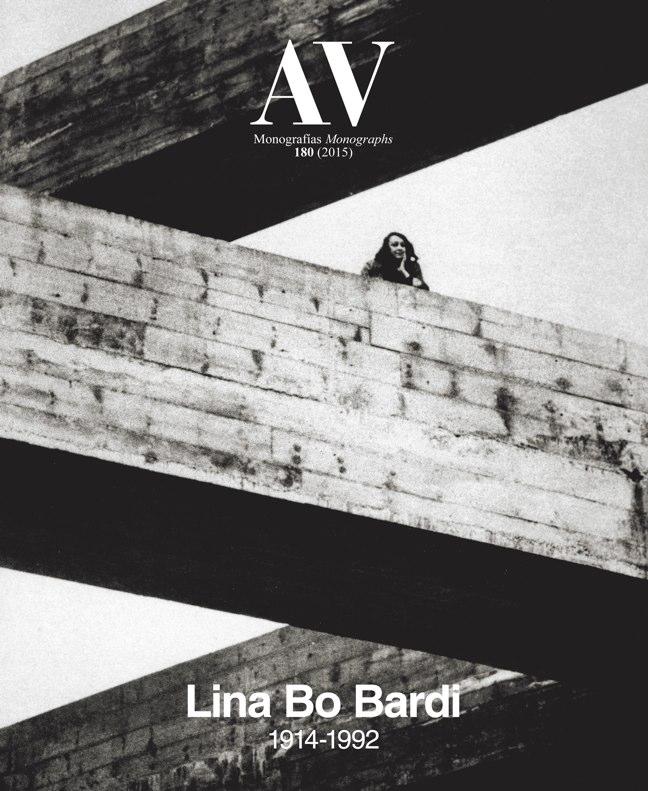 AV Monografias 180 LINA BO BARDI