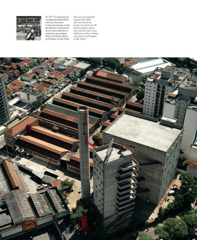 AV Monografias 180 LINA BO BARDI - Preview 17