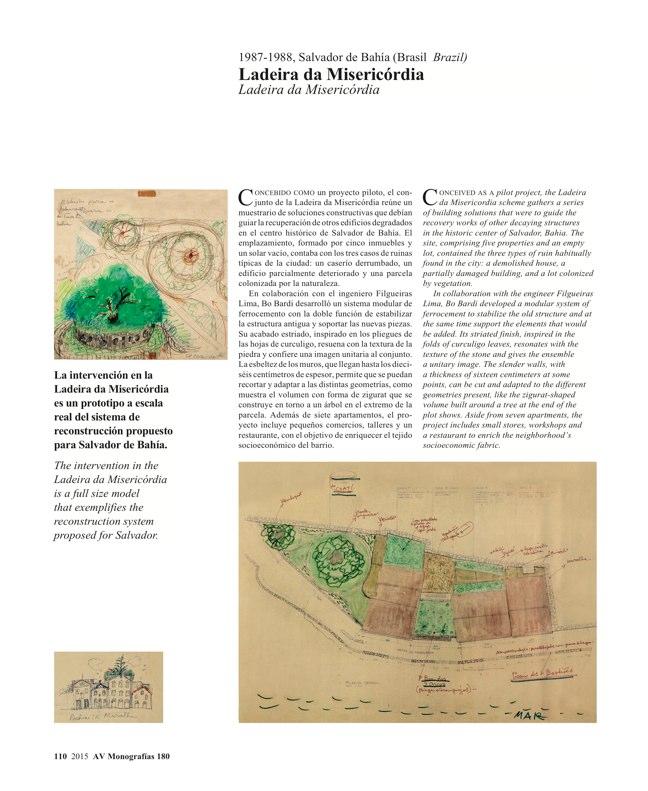 AV Monografias 180 LINA BO BARDI - Preview 23