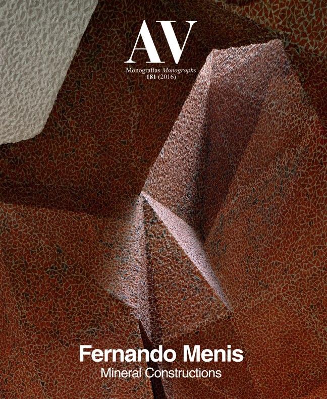 AV Monografias 181 FERNANDO MENIS