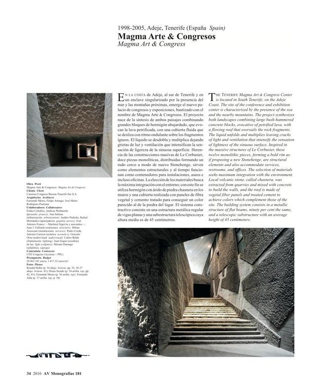 AV Monografias 181 FERNANDO MENIS - Preview 10