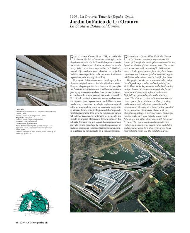 AV Monografias 181 FERNANDO MENIS - Preview 13