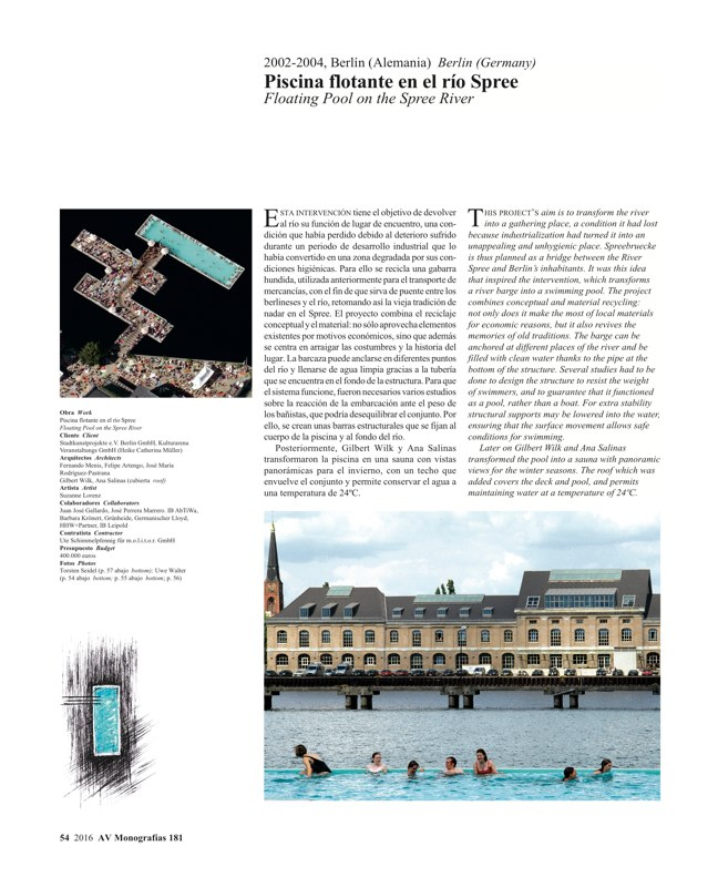 AV Monografias 181 FERNANDO MENIS - Preview 15