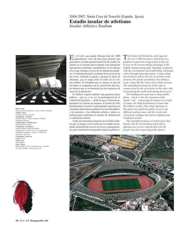 AV Monografias 181 FERNANDO MENIS - Preview 16