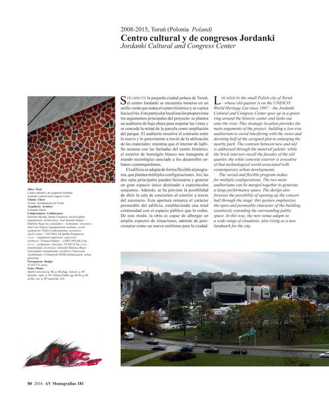 AV Monografias 181 FERNANDO MENIS - Preview 22