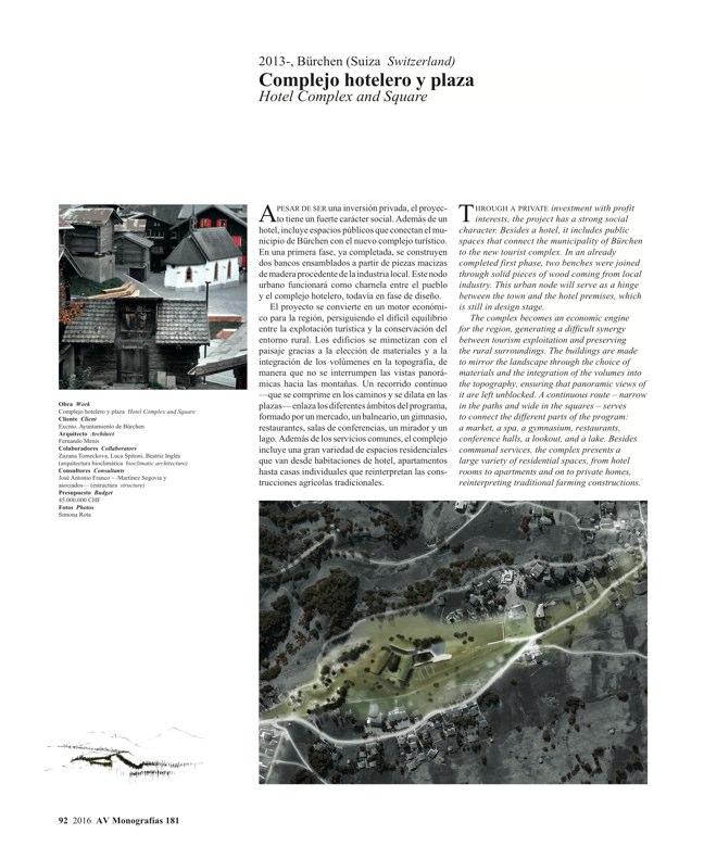 AV Monografias 181 FERNANDO MENIS - Preview 25