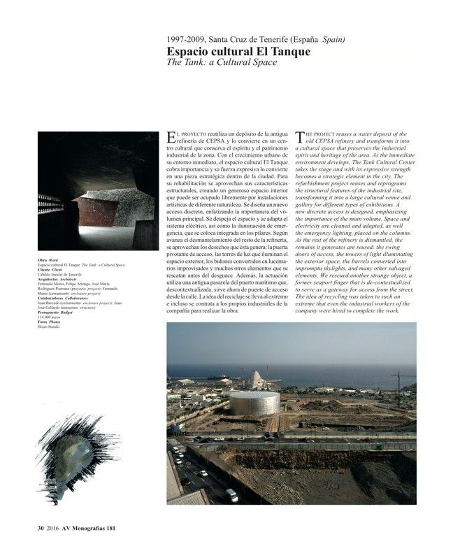 AV Monografias 181 FERNANDO MENIS - Preview 8