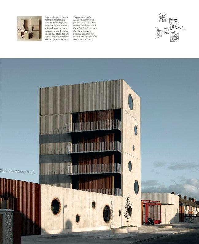 AV Monografías 182 O'DONNELL+TUOMEY - Preview 13