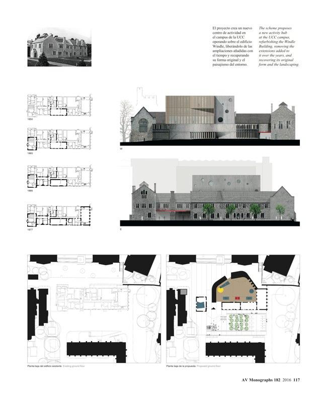 AV Monografías 182 O'DONNELL+TUOMEY - Preview 21
