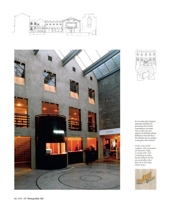 AV Monografías 182 O'DONNELL+TUOMEY - Preview 6