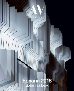 AV Monografias 183-184 ESPAÑA 2016