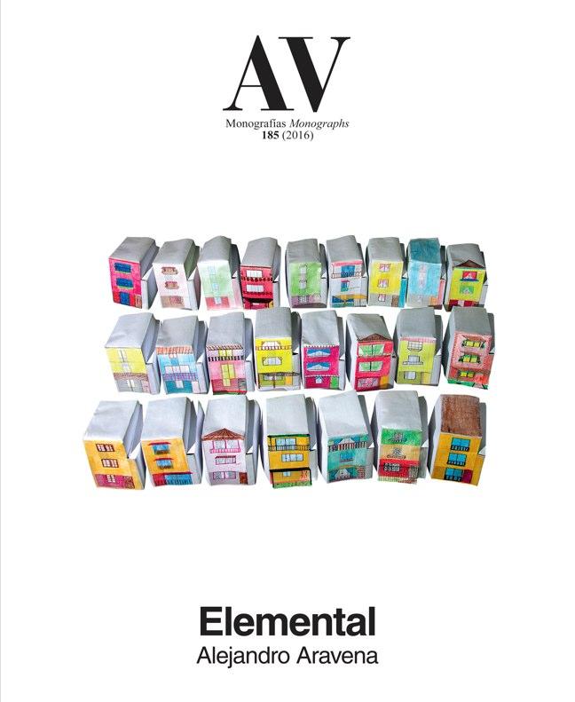 AV Monografias 185 Alejandro Aravena
