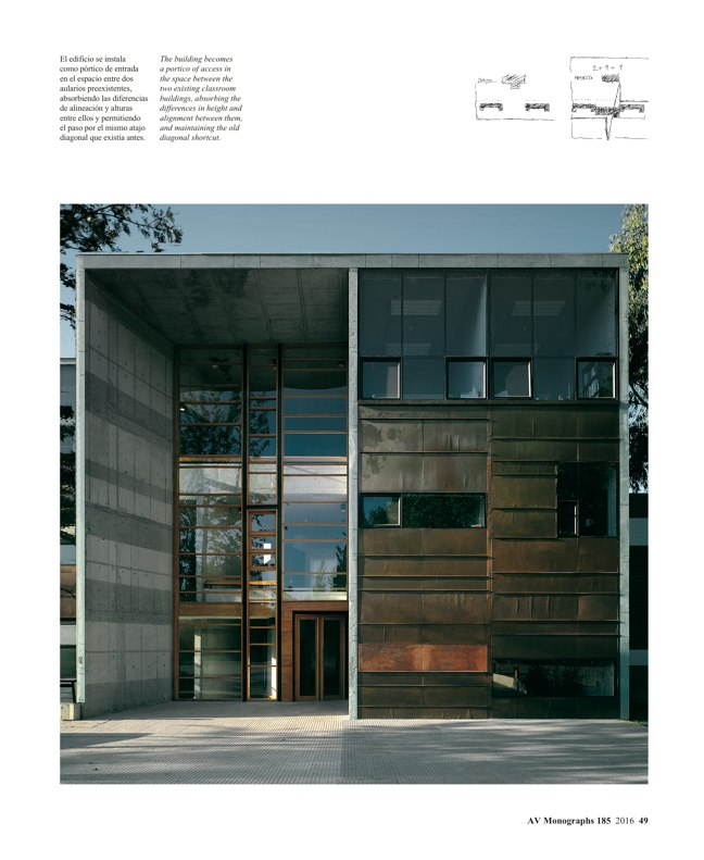 AV Monografias 185 Alejandro Aravena - Preview 12