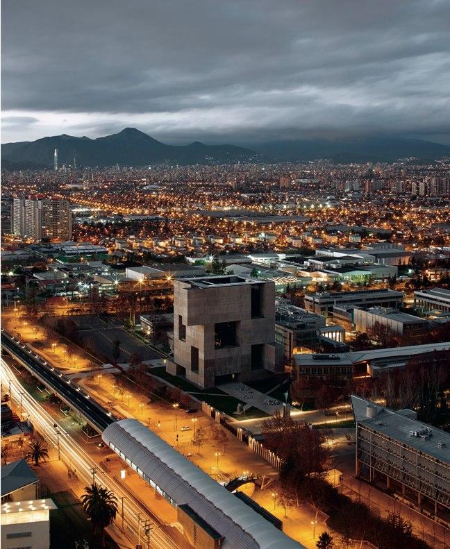 AV Monografias 185 Alejandro Aravena - Preview 17