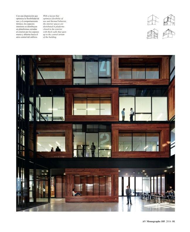 AV Monografias 185 Alejandro Aravena - Preview 18