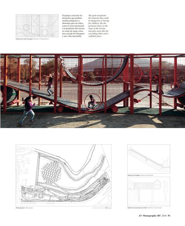 AV Monografias 185 Alejandro Aravena - Preview 19